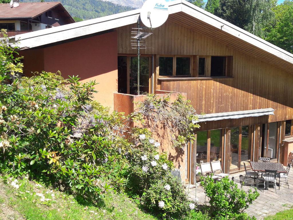 Sale house / villa Sallanches 615000€ - Picture 5