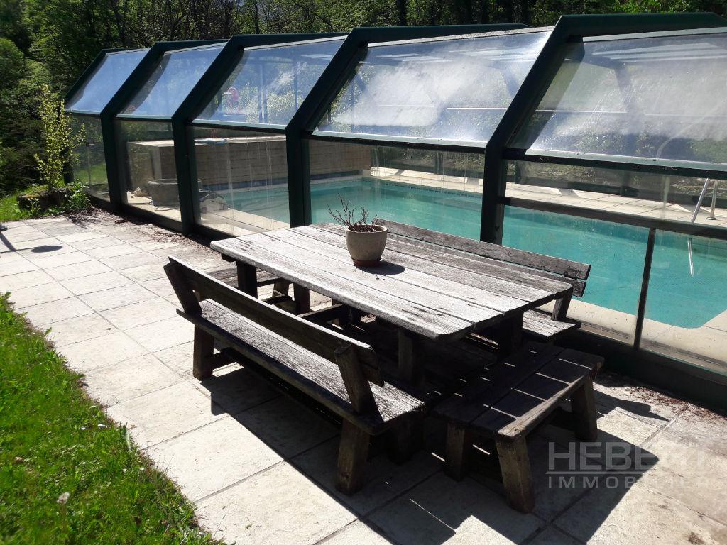 Sale house / villa Sallanches 615000€ - Picture 6