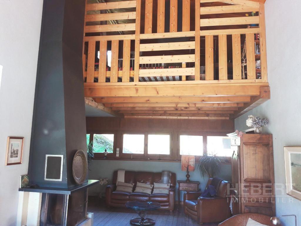 Sale house / villa Sallanches 615000€ - Picture 9