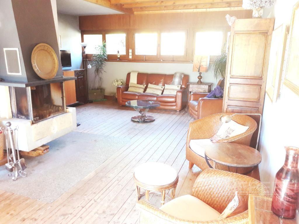 Sale house / villa Sallanches 615000€ - Picture 10