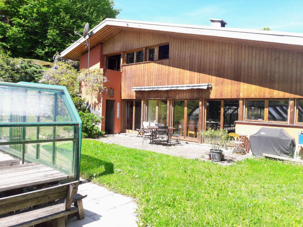 Sale house / villa Sallanches 615000€ - Picture 15