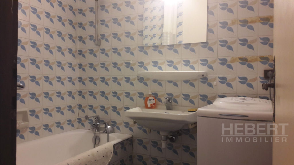 Verkauf wohnung Saint gervais les bains 160000€ - Fotografie 6