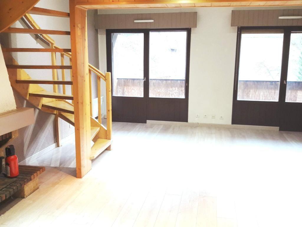 Vendita appartamento Saint gervais les bains 221000€ - Fotografia 3