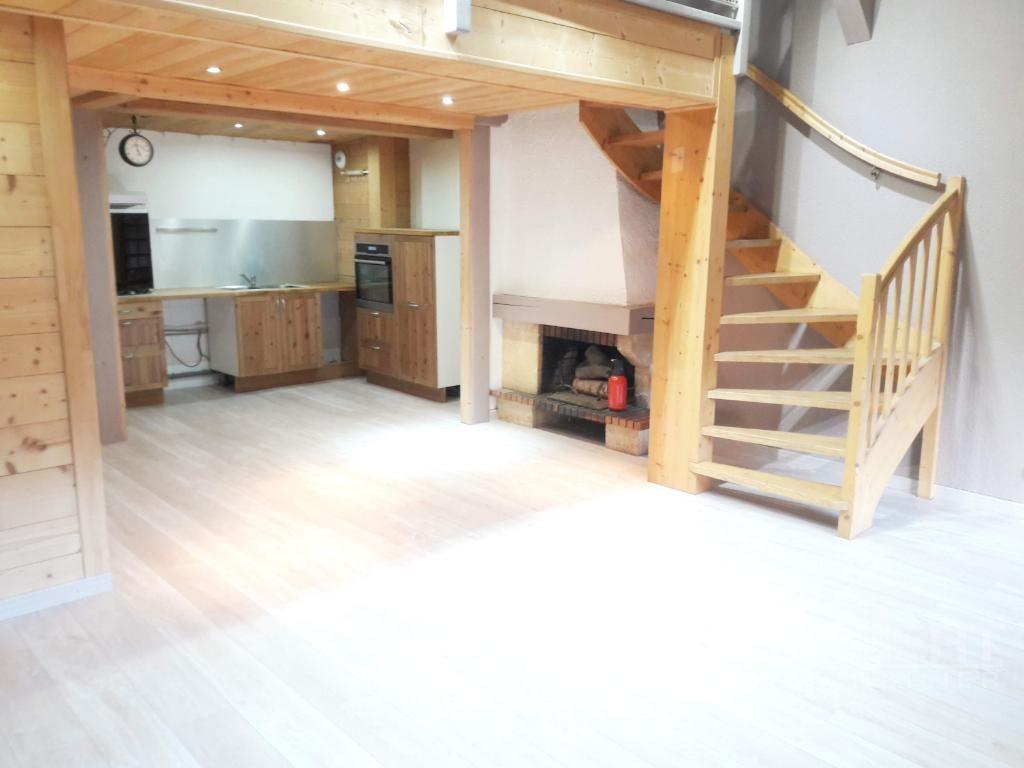Vendita appartamento Saint gervais les bains 221000€ - Fotografia 4
