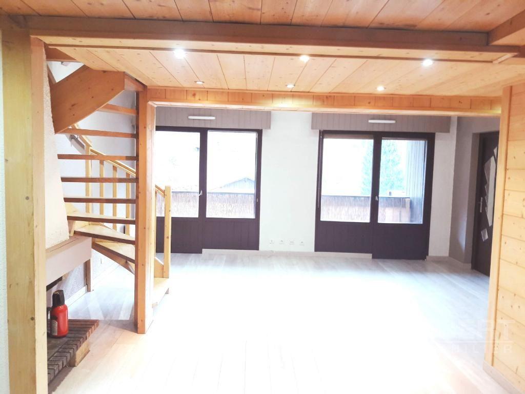 Vendita appartamento Saint gervais les bains 221000€ - Fotografia 5