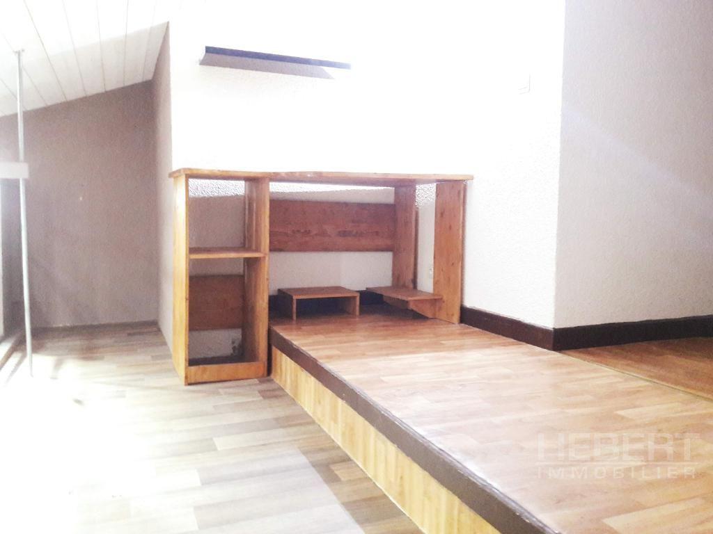 Vendita appartamento Saint gervais les bains 221000€ - Fotografia 8