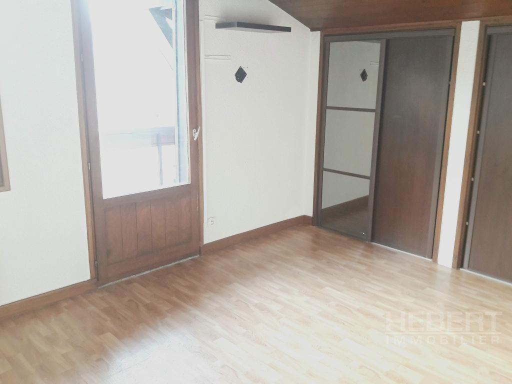 Vendita appartamento Saint gervais les bains 221000€ - Fotografia 11