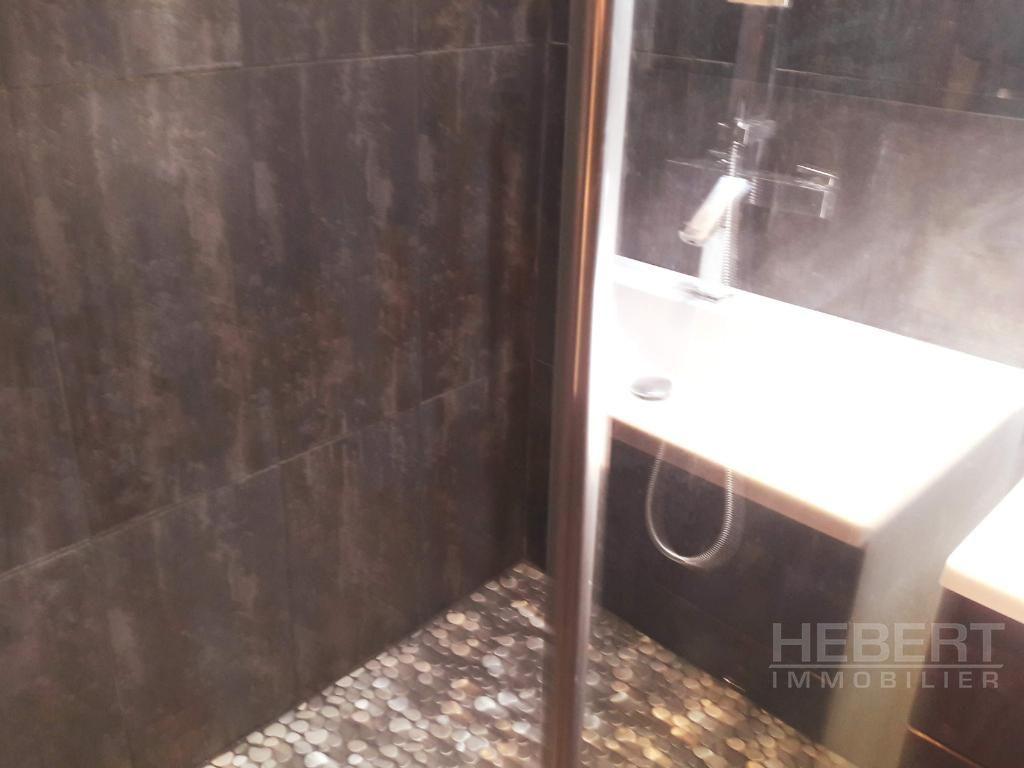Vendita appartamento Saint gervais les bains 221000€ - Fotografia 12