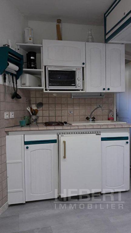 Verkauf wohnung Saint gervais les bains 80000€ - Fotografie 9