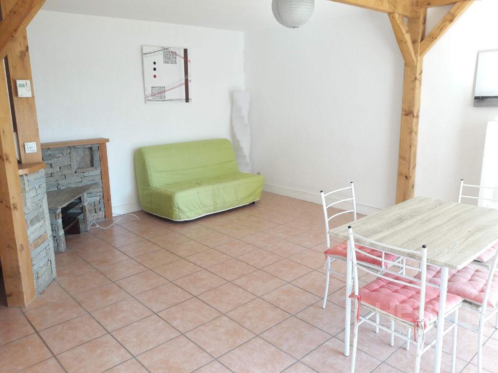 Vente appartement Sallanches 226000€ - Photo 4
