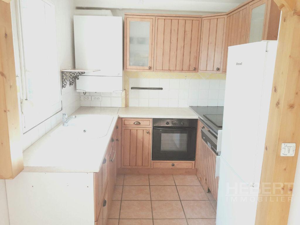 Vente appartement Sallanches 226000€ - Photo 5