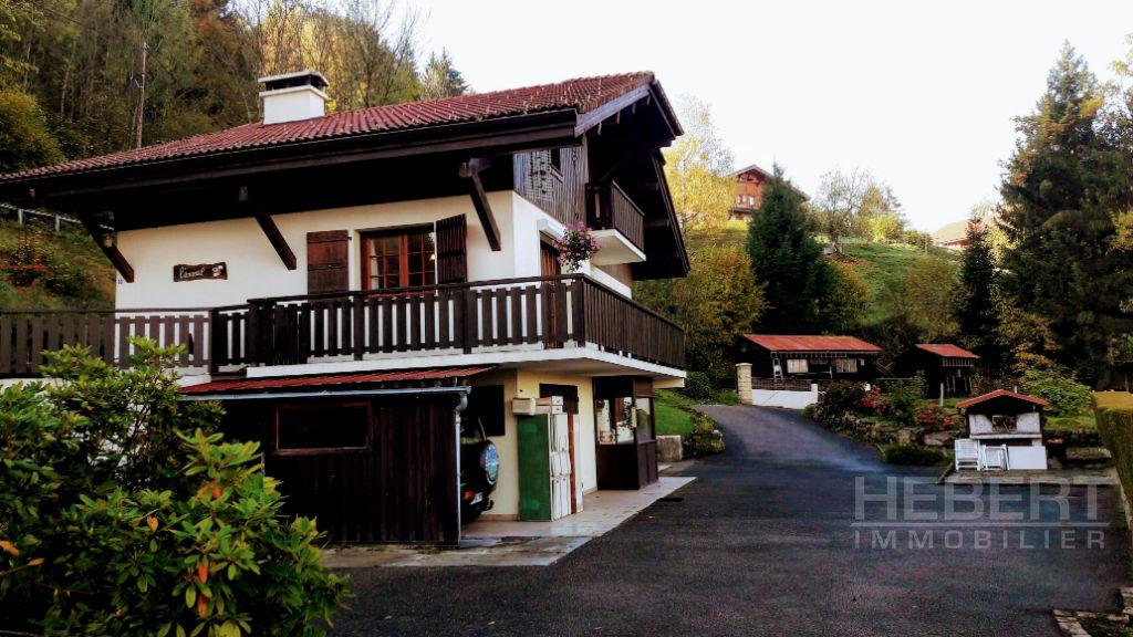 Sale house / villa Saint gervais les bains 395000€ - Picture 1