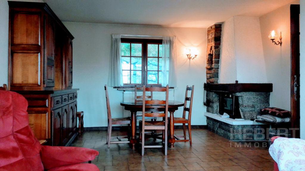 Sale house / villa Saint gervais les bains 395000€ - Picture 2