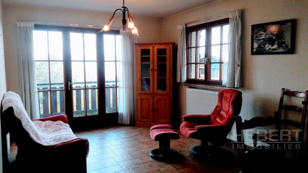 Sale house / villa Saint gervais les bains 395000€ - Picture 3