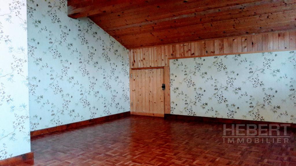 Sale house / villa Saint gervais les bains 395000€ - Picture 6