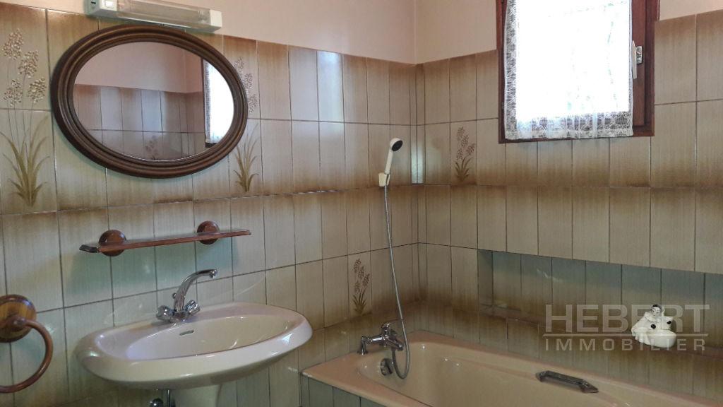 Sale house / villa Saint gervais les bains 395000€ - Picture 9