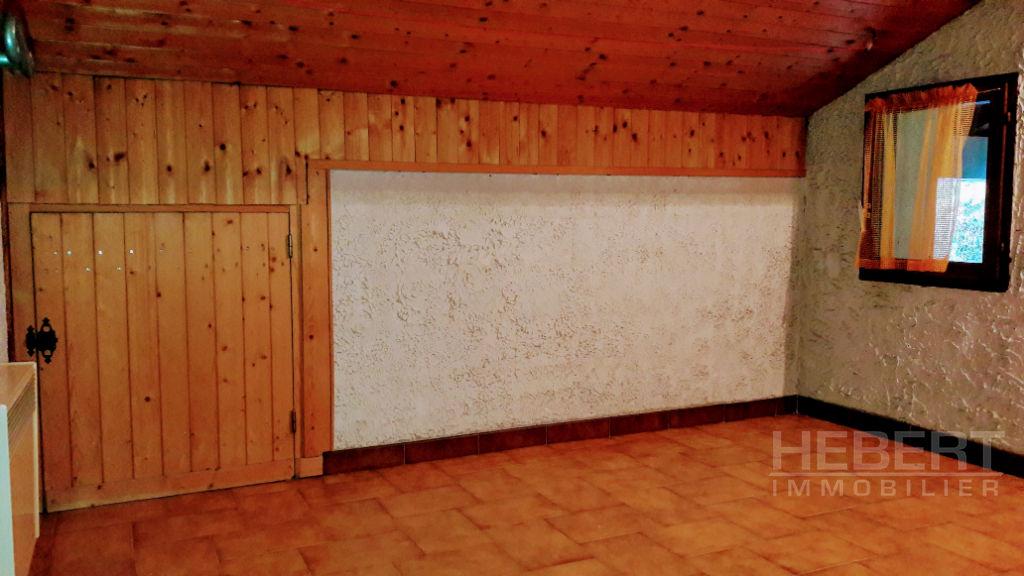 Sale house / villa Saint gervais les bains 395000€ - Picture 11