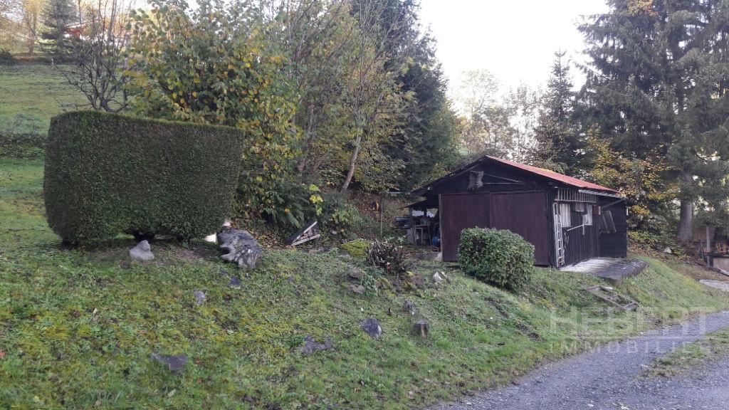 Sale house / villa Saint gervais les bains 395000€ - Picture 12