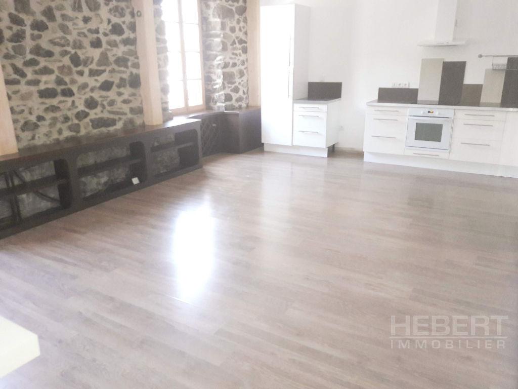 Vendita appartamento Sallanches 221000€ - Fotografia 1