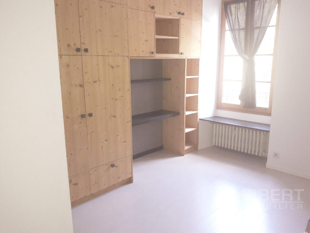 Vendita appartamento Sallanches 221000€ - Fotografia 4