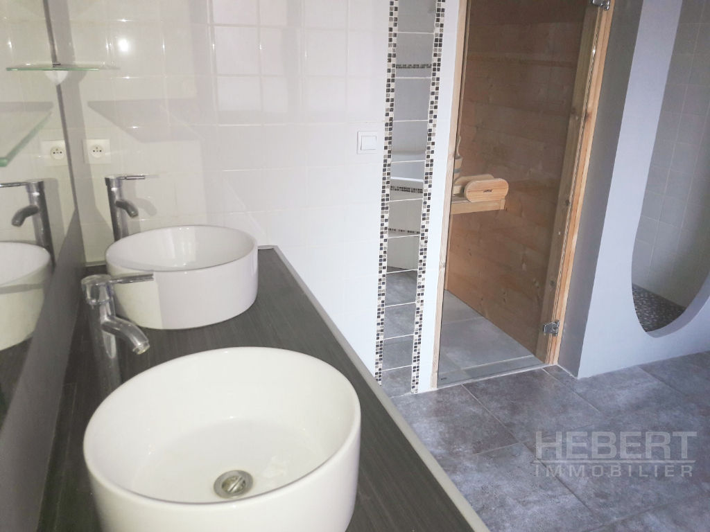 Sale apartment Sallanches 221 000€ - Picture 6