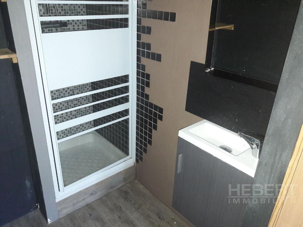 Vendita appartamento Sallanches 221000€ - Fotografia 7