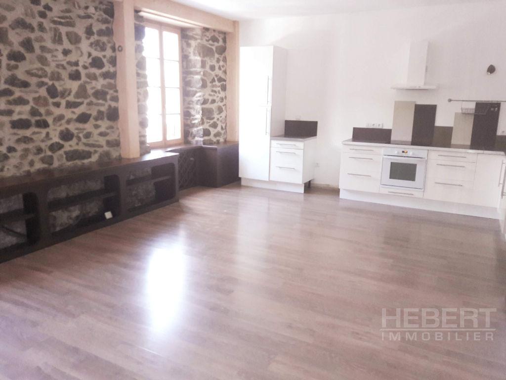 Vendita appartamento Sallanches 221000€ - Fotografia 9