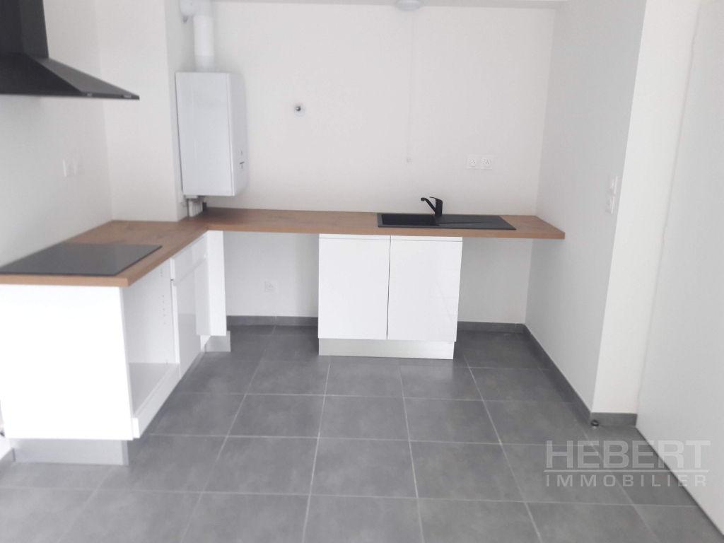 Vente appartement Sallanches 171000€ - Photo 1