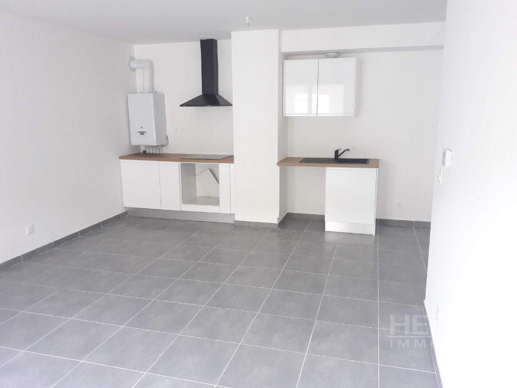 Vente appartement Sallanches 171000€ - Photo 5