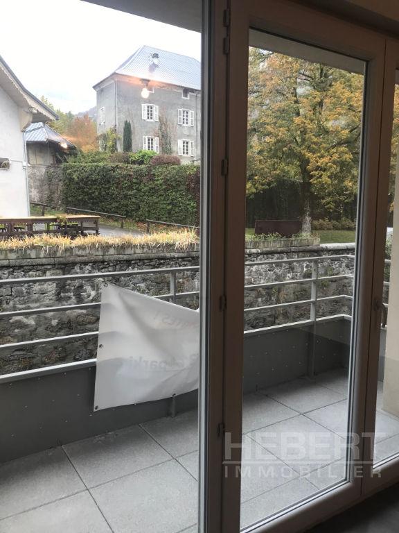 Sale apartment Sallanches 241000€ - Picture 4