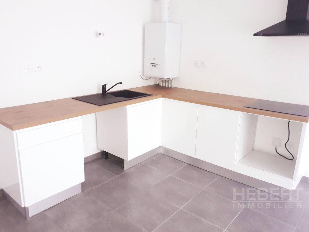 Sale apartment Sallanches 241000€ - Picture 5