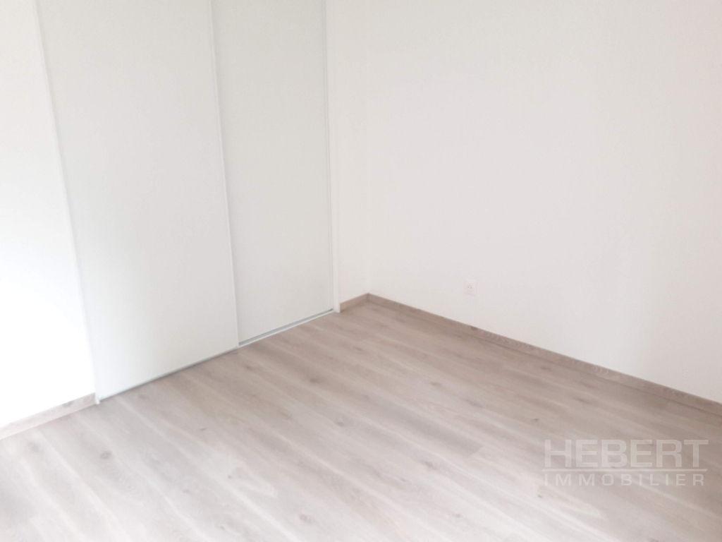 Sale apartment Sallanches 241000€ - Picture 8