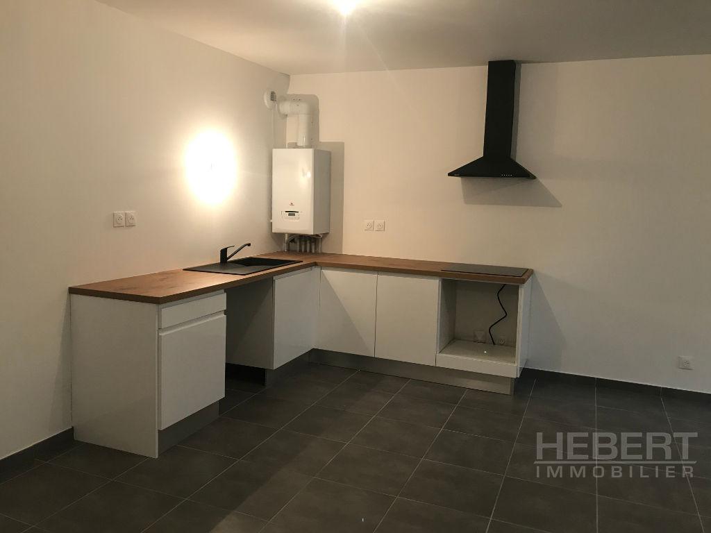 Sale apartment Sallanches 236000€ - Picture 8