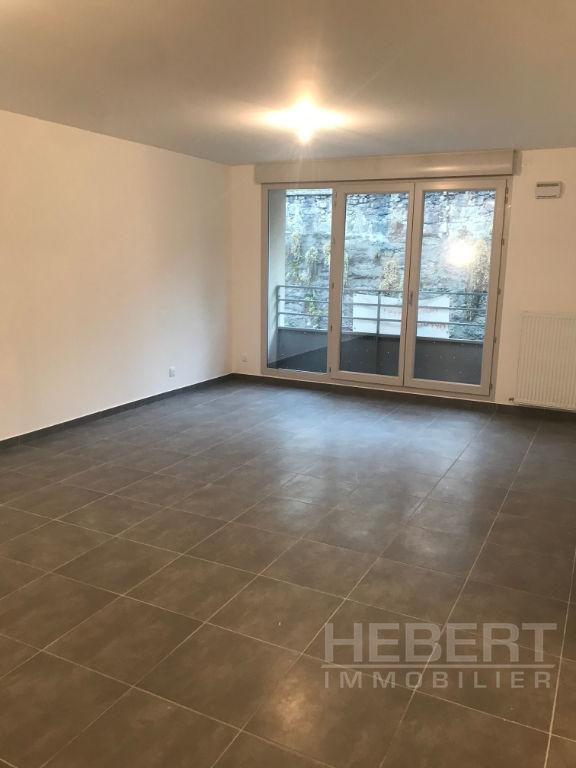 Vente appartement Sallanches 236000€ - Photo 9