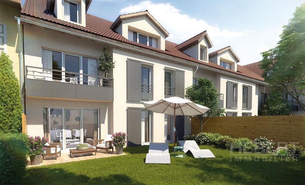 Vente appartement Sallanches 236000€ - Photo 14