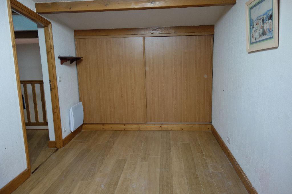Vente appartement Saint gervais les bains 325000€ - Photo 9