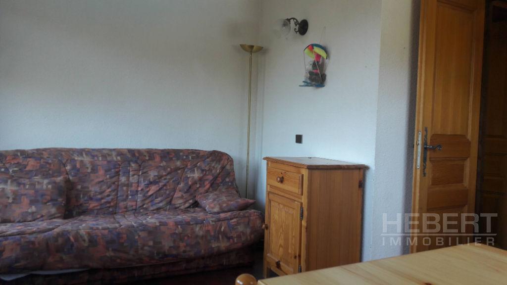 Sale apartment Saint gervais les bains 115000€ - Picture 3