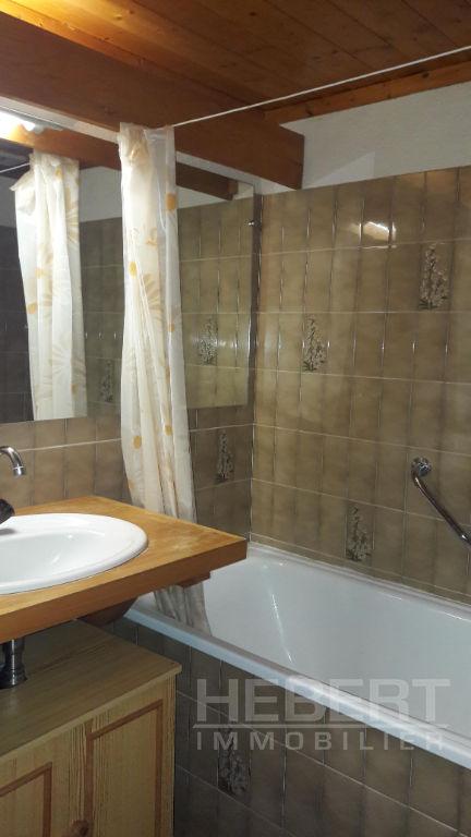 Sale apartment Saint gervais les bains 115000€ - Picture 6
