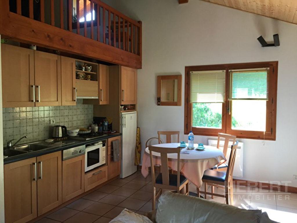 Vente maison / villa Combloux 800000€ - Photo 2