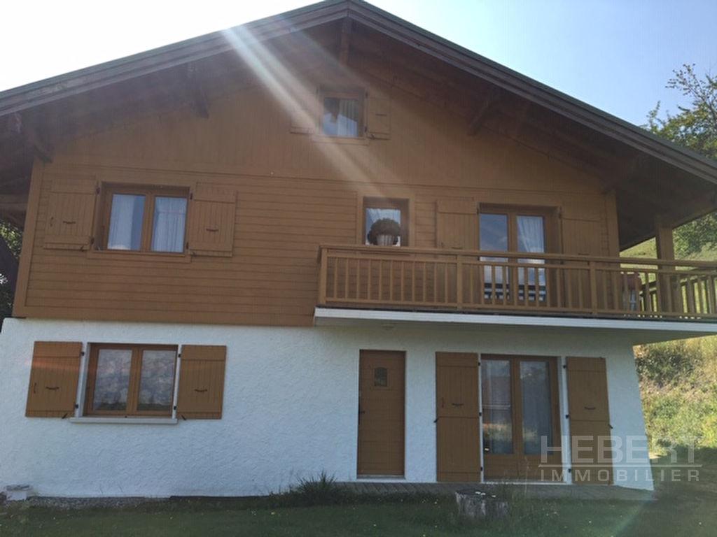 Vente maison / villa Combloux 800000€ - Photo 3