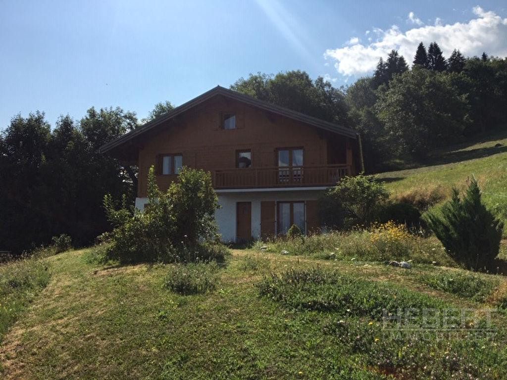 Vente maison / villa Combloux 800000€ - Photo 4