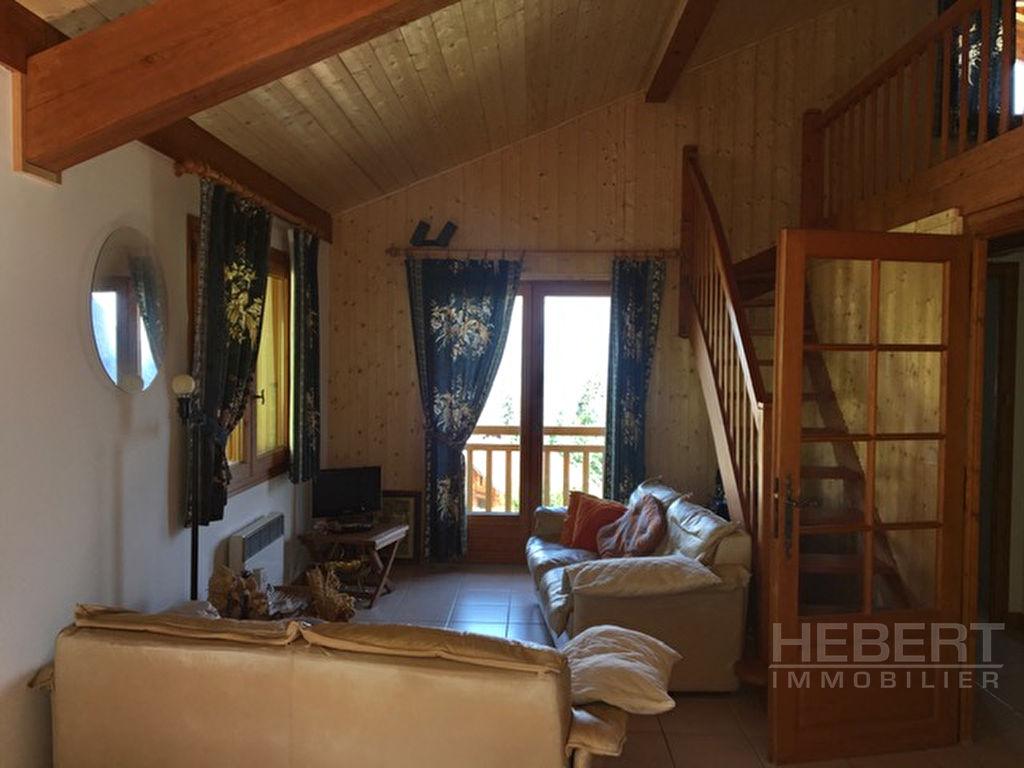 Vente maison / villa Combloux 800000€ - Photo 5