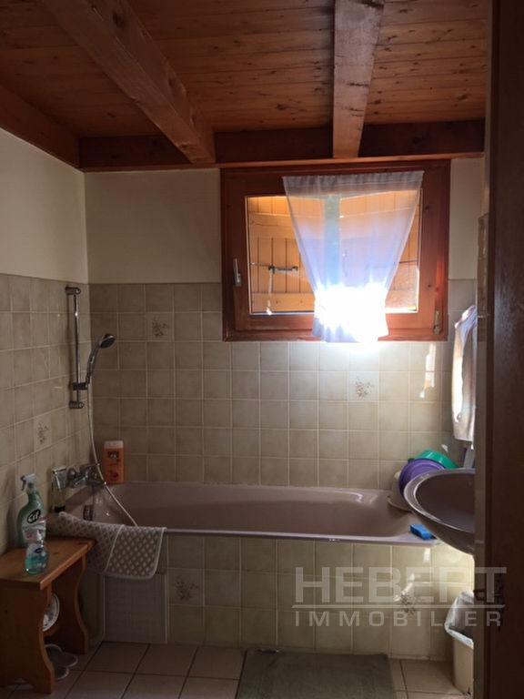 Vente maison / villa Combloux 800000€ - Photo 10