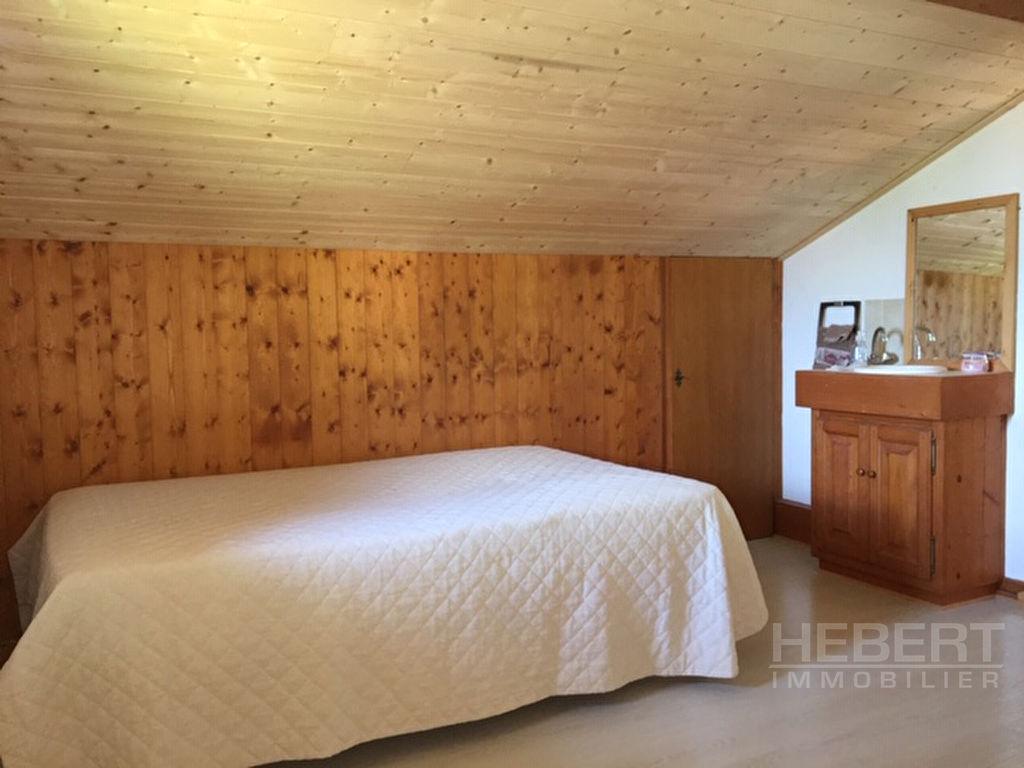 Vente maison / villa Combloux 800000€ - Photo 12
