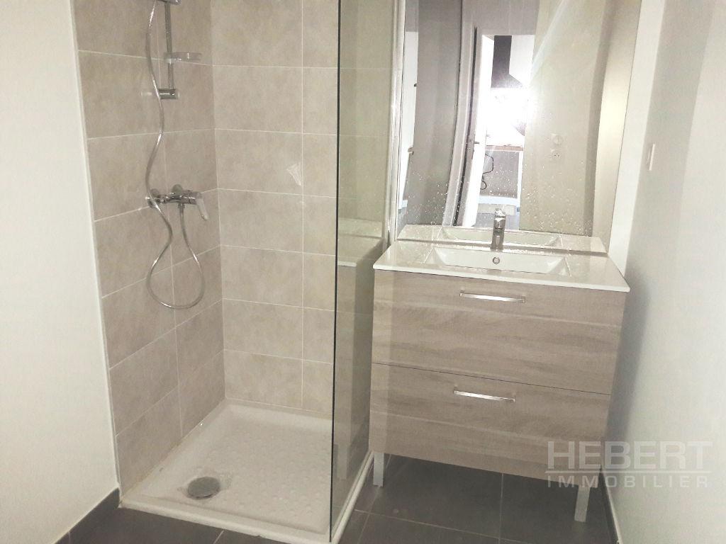 Sale apartment Sallanches 166000€ - Picture 7