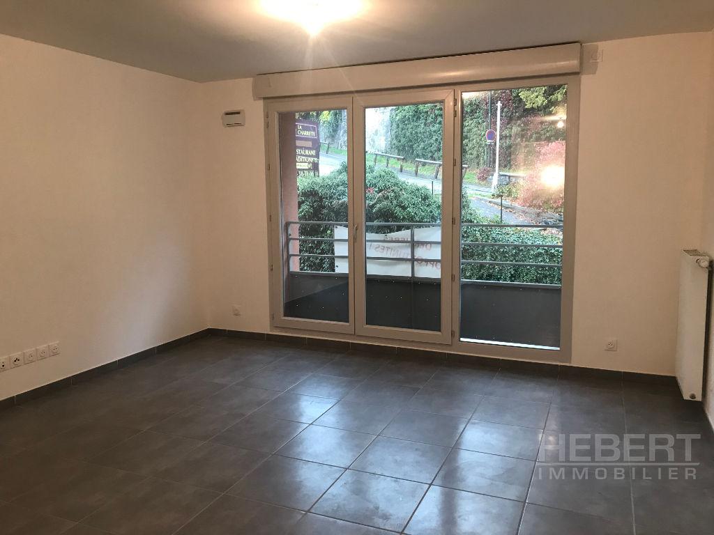 Sale apartment Sallanches 166000€ - Picture 8