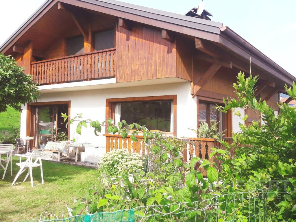 Vente maison / villa Domancy 690 000€ - Photo 2