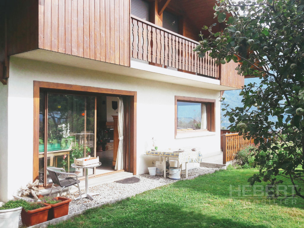 Vente maison / villa Domancy 690 000€ - Photo 4