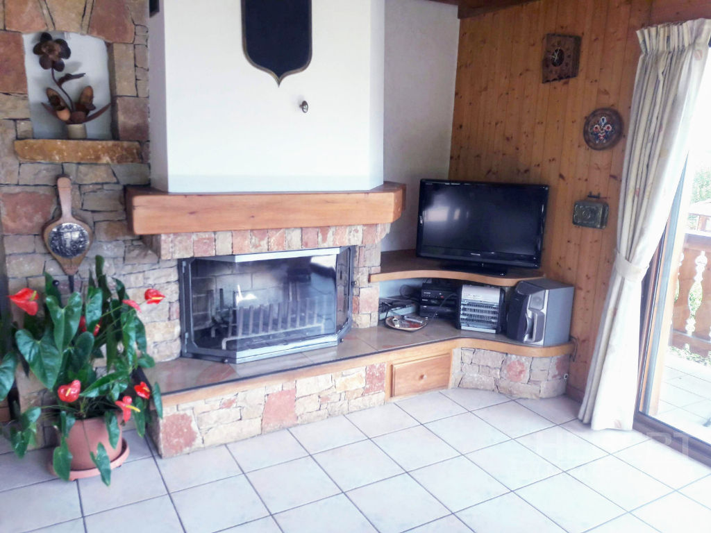 Vente maison / villa Domancy 690 000€ - Photo 5