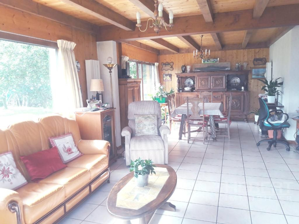 Vente maison / villa Domancy 690 000€ - Photo 6